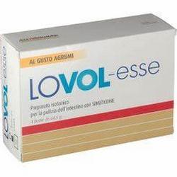 LOVOL-esse Buste 4x64,5g