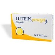Lutein Omega 3 Capsule 25g