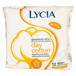 Lycia Day Cotton Absorbent Day