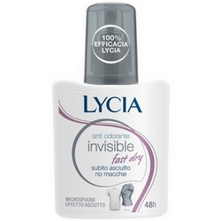 Lycia Invisible Fast Dry Vapo 75mL