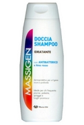 Massigen Shower Shampoo Moisturizing 200mL