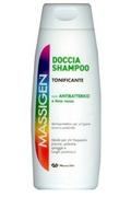 Massigen Shower Shampoo Bracing 200mL