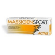 Massigen Sport Active 50mL