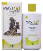 MaviOil Bodylotion 200mL