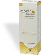 MaviOil Bodywash 200mL