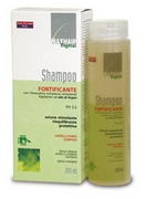 Max Hair Vegetal Strengthening Shampoo 200mL