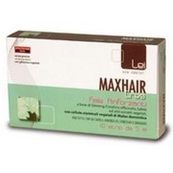 Max Hair Cres Fiale Rinforzanti Lei 10x5mL