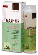 Max Hair Cres Shampoo Rinforzante 200mL