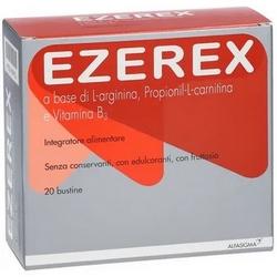 Ezerex Bustine 128g