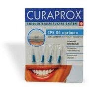 Curaprox Premium Interdental Brush Prime CPS 06