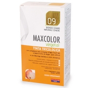 MaxColor Vegetal Dyes Hair 09