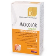 MaxColor Vegetal Dyes Hair 10