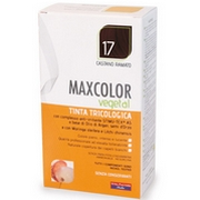 MaxColor Vegetal Dyes Hair 17