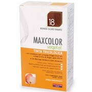MaxColor Vegetal Dyes Hair 18