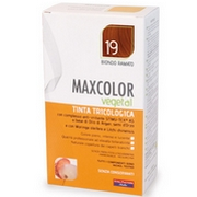 MaxColor Vegetal Dyes Hair 19