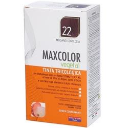 MaxColor Vegetal Dyes Hair 22