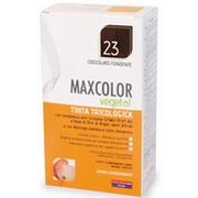 MaxColor Vegetal Dyes Hair 23 Dark Chocolate 140mL