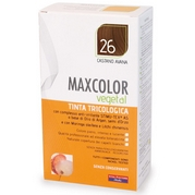 MaxColor Vegetal Dyes Hair 26