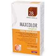 MaxColor Vegetal Dyes Hair 28