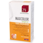 MaxColor Vegetal Dyes Hair 29 Pomegranate Red 140mL