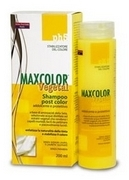 MaxColor Vegetal Post-Color Shampoo 200mL
