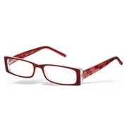MP New Venice Red 1 Diopter