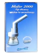 Mefar 2000 Ampoule Replacement