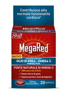 MegaRed Plus Capsule 14,6g