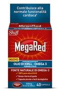 MegaRed Plus Capsule 29,2g
