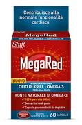 MegaRed Plus Capsule 43,8g