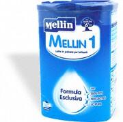 Latte Artificiale Mellin 1 - Mammole