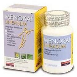 Menokal LineaSlim Compresse 72g