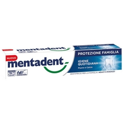 Mentadent Daily Hygiene 75mL