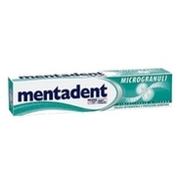 Mentadent Microgranules 75mL