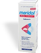 Meridol Halitosis Mouthwash 400mL