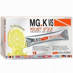 MgK Vis Pocket Stick Limone 207g