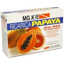 MgK Vis Ricarica Papaya 48g
