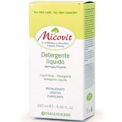 Micovit Detergent 250mL
