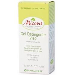 Micovit Gel Detergente Viso 150mL