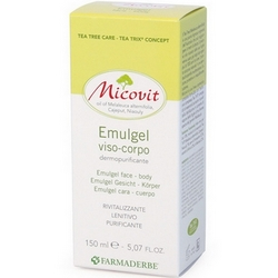 Micovit Emulgel Face-Body 150mL