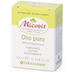 Micovit Oil 10mL