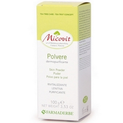 Micovit Skin Powder 100g