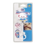 Mister Baby MouseDummy-Holder White