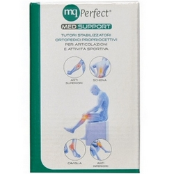 MQ Perfect Med Support Wristband MQP212