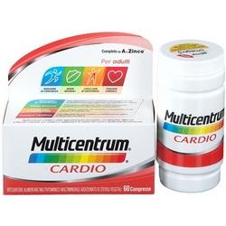 Multicentrum Cardio Compresse 82g
