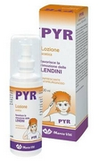 Pyr Preventive Lotion Spray 125mL