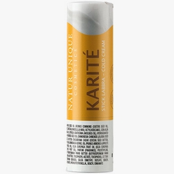 Natur Unique Stick Labbra Karite 4mL