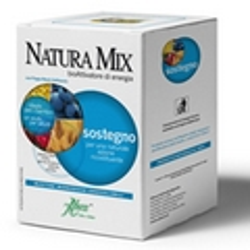 Natura Mix Sostegno Bustine Orosolubili 50g