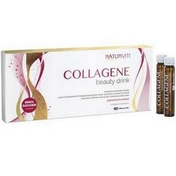 Naturviti Collagene Beauty Drink Flaconcini 10x25mL
