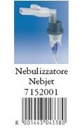Realcheck Nebjet Nebulizzatore